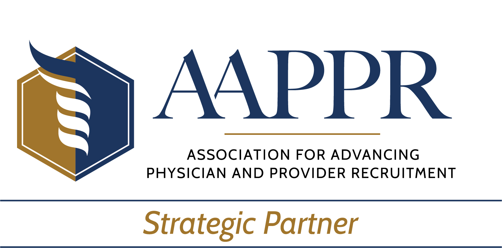 AAPPR Strategic Partner Logo