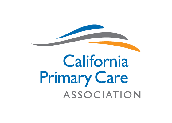 California Primary Care Association (CPCA) Annual Conference logo
