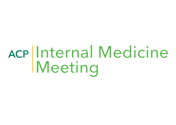 ACP Internal Medicine logo