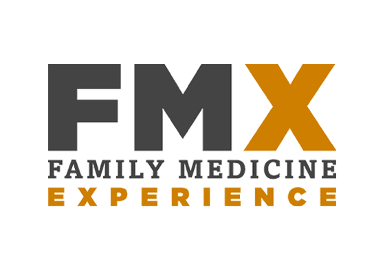 American Academy of Family Practice Family Medicine Experience logo