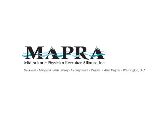 Mid-Atlantic Physician Recruiter Alliance Inc (MAPRA) Annual Education Conference logo